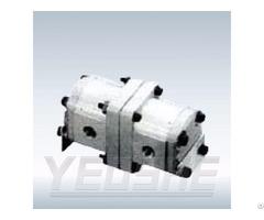 Gear Pump Dfm 302a