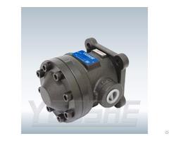 Variable Displacement Vane Pump Single