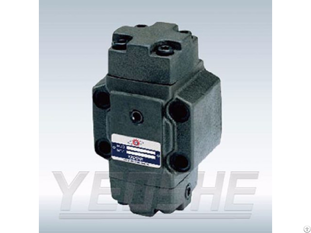 Piloted Check Valve Cp Series
