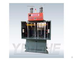 Broaching Machines M Series M10 M12 M15