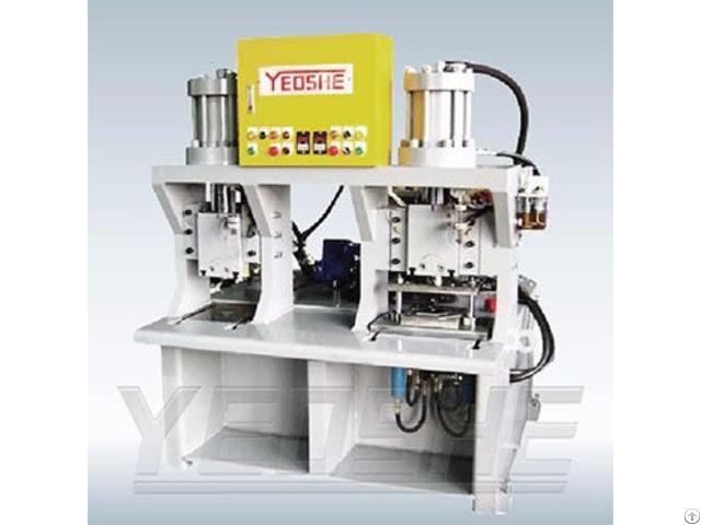 Punch Hydraulic Press Double Column
