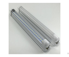 Integrated T8 18w 16500mm Lumens Smd 2835 Led Fluorescent Tubes Bulbs Light Ac85 265v