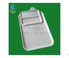 Biodegradable Disposable Custom Food Packaging