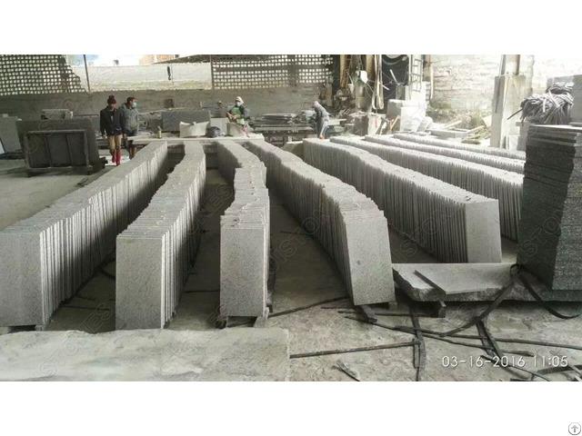 G601 Chinese Granite