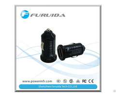 Dual Usb Mobile Phone Car Charger