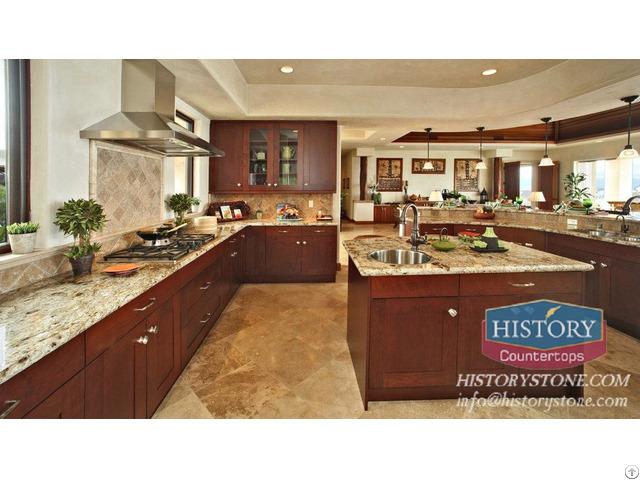 Hgj041 Santa Cecilia Granite Countertops