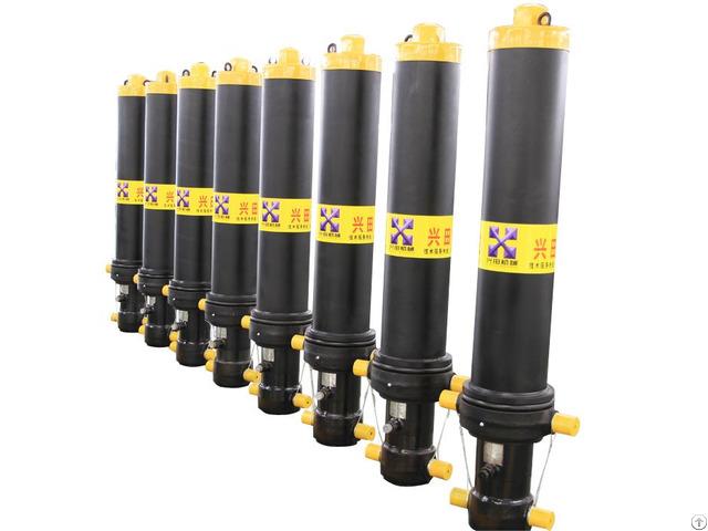 Sell Hydraulic Cylinder