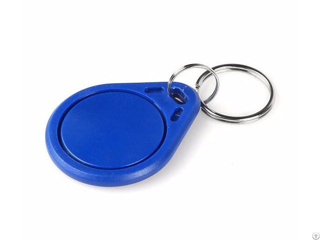 Frid Keyfob For Access Control