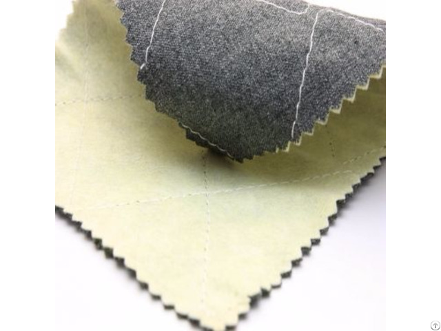 Thermal Barrier Fabric
