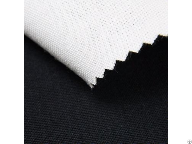Fr Laminated Knitting Fabric