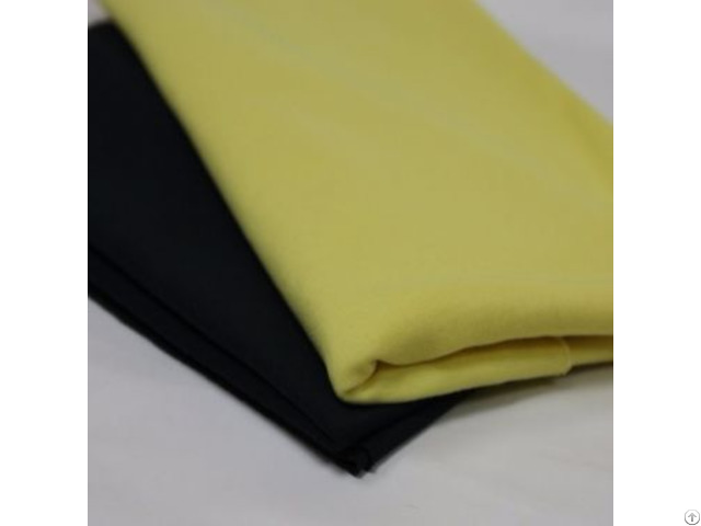 Kevlar® Interlock Knitting Fabric