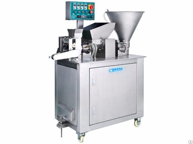 Dumpling Samosa Forming Machine Large Type