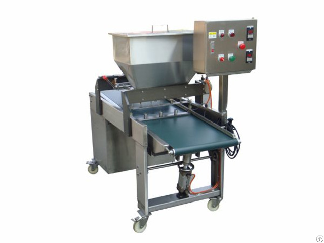 Auto Cake Filling Machine