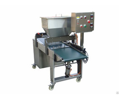Auto Cake Filling Machine
