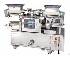Reconditioned Rheon Wn055 Encrusting Machine