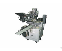 Reconditioned Rheon N207 Encrusting Machine
