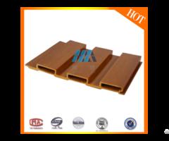 Adjustable Bottom Price Wpc Plastic Wall Panel