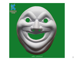 Customized Decorative Scary Halloween Party Masks