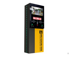 High Quality Ticket Dispenser For Parking Equipment