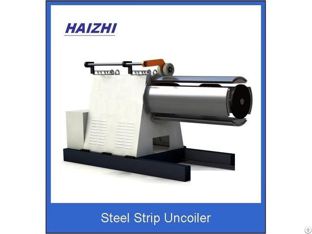 Steel Strip Uncoiler