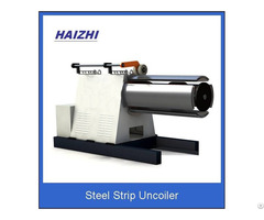 Steel Strip Uncoiler