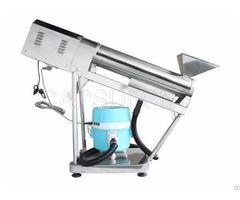 Ypj Ii Capsule Polishing Machine