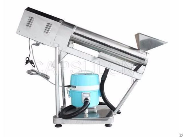 Ypj Ii Polishing Machine