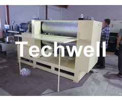 Hydraulic Hot Stapmping Mdf Panel Embossing Machine