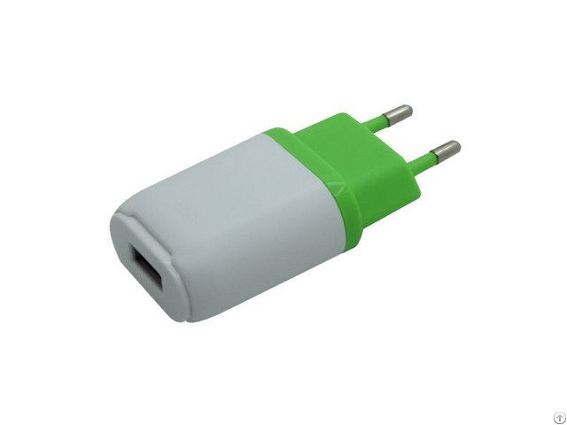 Emc Usb Mobile Phone Charger