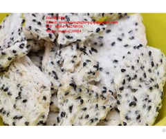 Freeze Dried Dragon Fruit Chips Dry Pitaya From Vietnam Sugar Free Good For Health