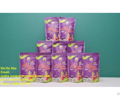 Freeze Dried Dragon Fruit Chips Snack Fruits Dry Pitaya From Vietnam