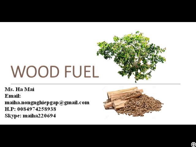 Wood Pellets From Vietnam For Power Plant High Calofiric