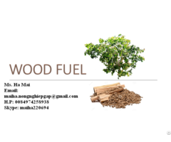 Wood Pellets From Vietnam For Power Plant High Calofiric
