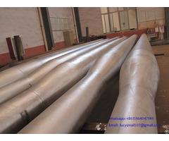 Metallurgical Oxygen Lance For Electric Arc Furnace Converter Bof