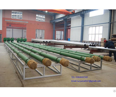 Oxygen Lance For Converter Electric Arc Furnace Eaf Blowing System Spare Parts