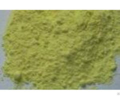 Insoluble Sulfur Ot33