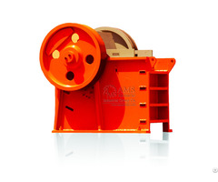 Jaw Crusher Ams Industrial Group