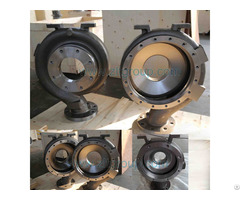 Goulds 3196 Pump Casing For Sand Casting