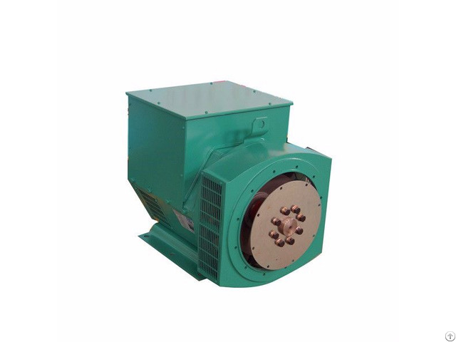 Ac Brushless Alternator 6 5kw