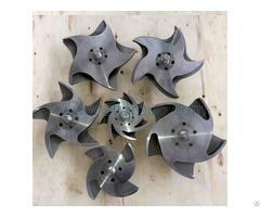 Durco Mark 3 Pump Impeller