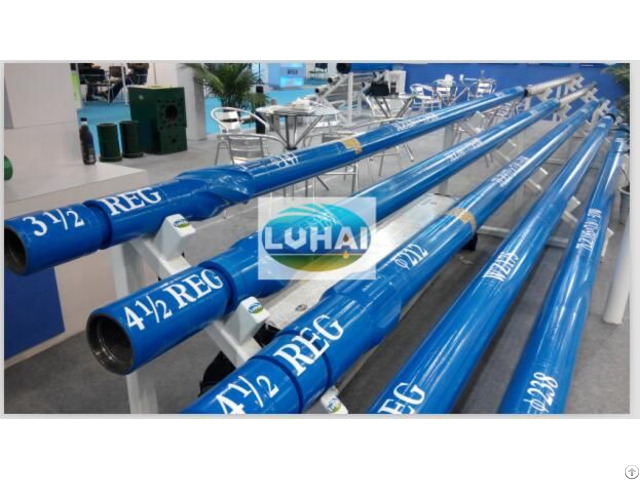 Downhole Motor Directional Drilling