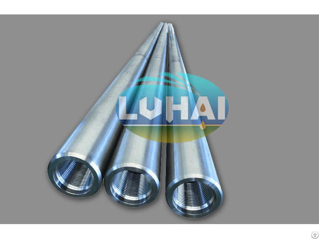 Non Magnetic Drill Collar Manufacture From China