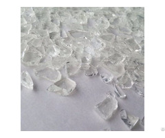 Hybrid Carboxyl Polyester Resin 5050
