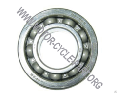 Crankshaft Lower Bearing Y93306 206u5