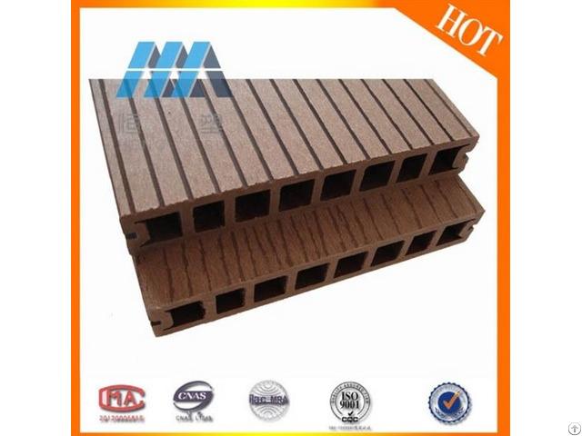 Wpc Natural Outdoor Hardwood Composite Deck Tiles