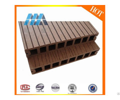 Wpc Natural Outdoor Hardwood Composite Deck Tiles