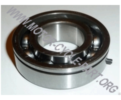 Outboard Crankshaft Bearing S09262 25030