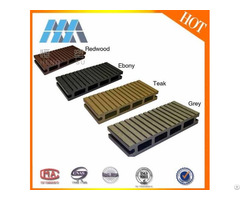 Wpc Customized Specification Composite Decking