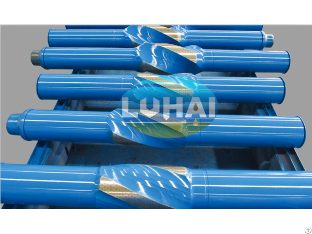 Drilling Stabilizers From Luhai Energy Co