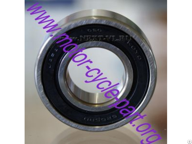 Yamaha 25x52x15 93306 205u6 00